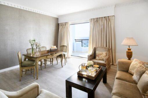 Πακετο διακοπών all inclusive για Mitsis Grand Beach Hotel