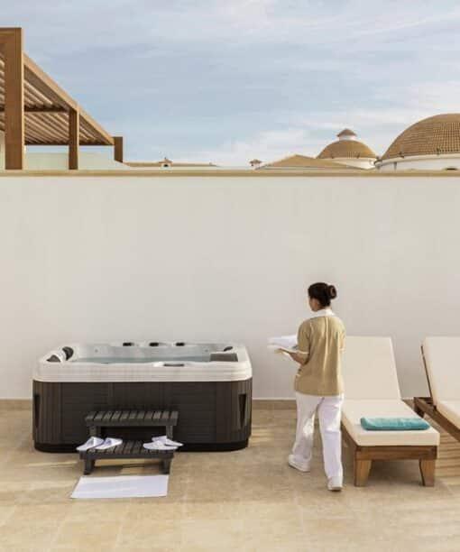 Μοναδική προσφορά για το ξενοδοχείο Mitsis Laguna Resort & SpaΠροσφορά για διαμονή all inclusive σε  Mitsis Laguna Resort & Spa