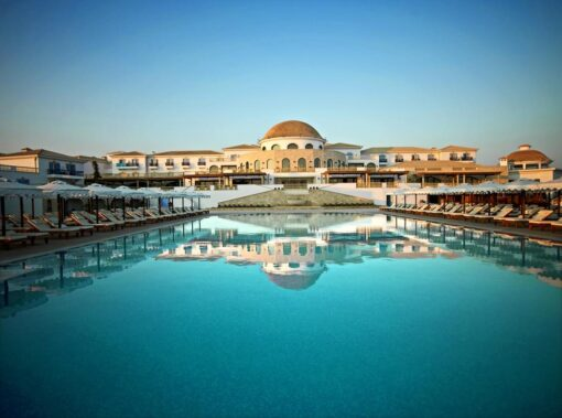 Προσφορές για το ξενοδοχείο Mitsis Laguna Resort & Spa