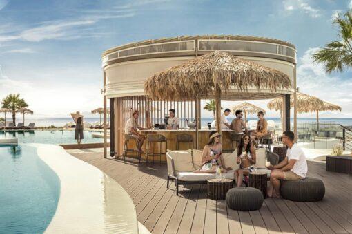 Mitsis Norida Beach Hotel προσφορά