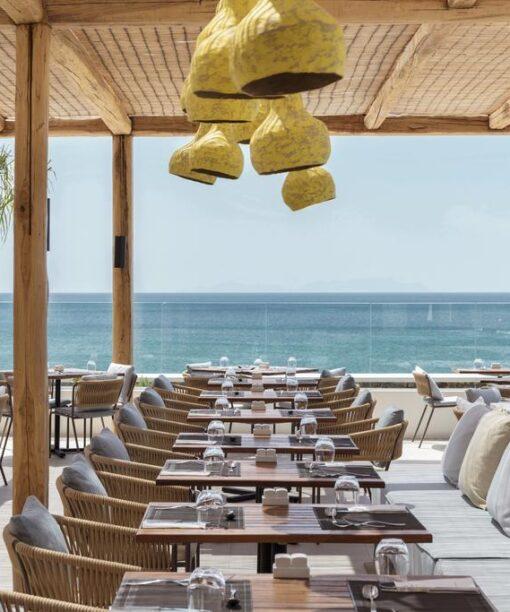 Προσφορες Mitsis Norida Beach Hotel