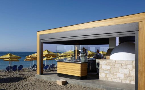 Hotel deal Mitsis Norida Beach Hotel