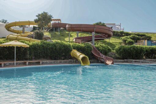 Πακετο διακοπών all inclusive για Mitsis Norida Beach Hotel
