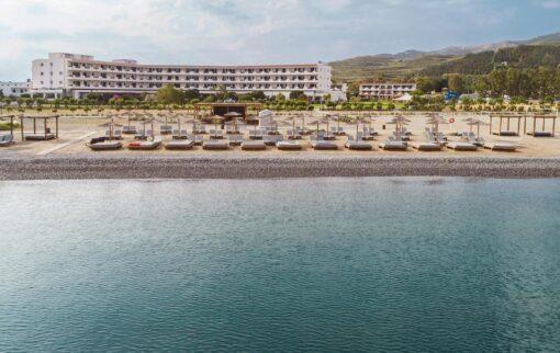 Μοναδική προσφορά για το ξενοδοχείο Mitsis Ramira Beach HotelΠροσφορά για διαμονή all inclusive σε  Mitsis Ramira Beach Hotel