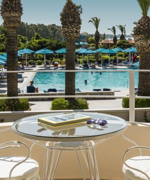 Προσφορά Mitsis Ramira Beach Hotel