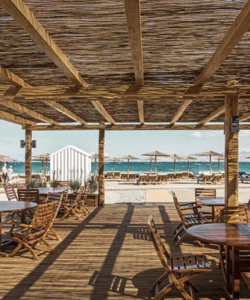 Hotel deal Mitsis Ramira Beach Hotel