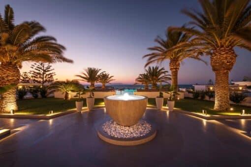 Μοναδική προσφορά για το ξενοδοχείο Mitsis Rinela Beach Resort & SpaΠροσφορά για διαμονή all inclusive σε  Mitsis Rinela Beach Resort & Spa