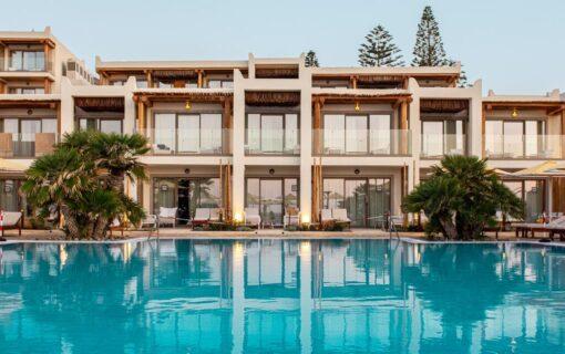 Mitsis Rinela Beach Resort & Spa προσφορά