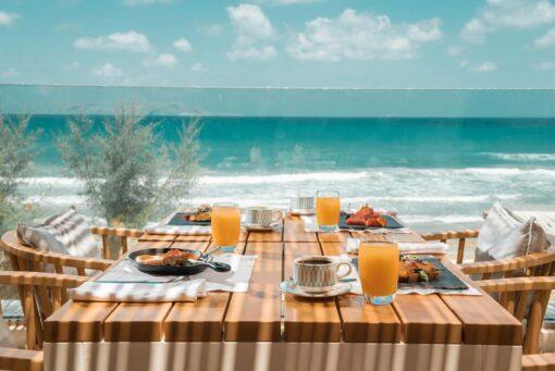 Προσφορες Mitsis Rinela Beach Resort & Spa