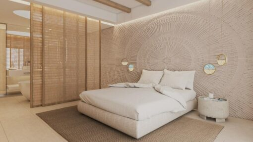 Hotel deal Mitsis Rinela Beach Resort & Spa