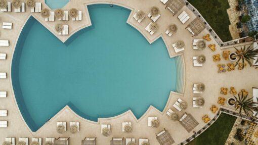 Προσφορές για το ξενοδοχείο Mitsis Rinela Beach Resort & Spa Με Νεροτσουλήθρες