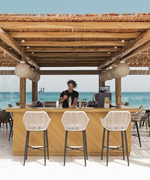 Πακετο διακοπών all inclusive για Mitsis Rinela Beach Resort & Spa