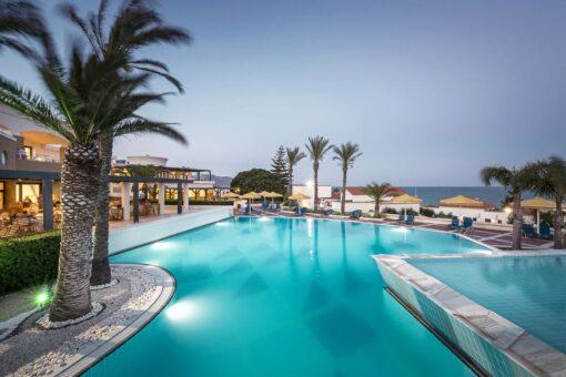 Μοναδική προσφορά για το ξενοδοχείο Mitsis Rodos Maris Resort & SpaΠροσφορά για διαμονή all inclusive σε  Mitsis Rodos Maris Resort & Spa