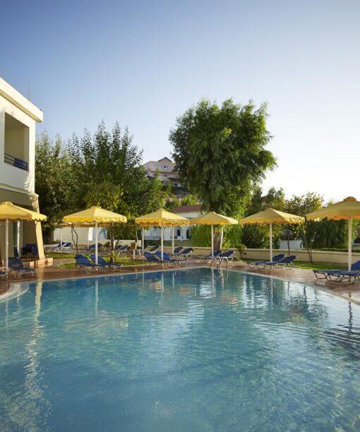 Mitsis Rodos Maris Resort & Spa προσφορά