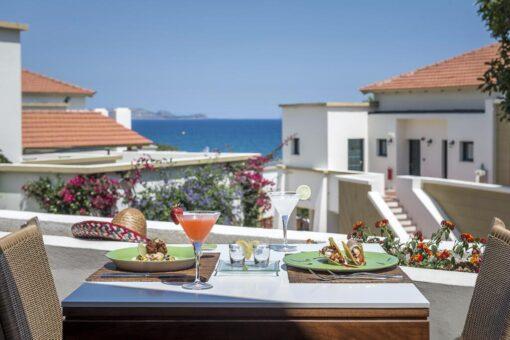 Hotel deal Mitsis Rodos Maris Resort & Spa