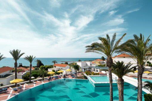 Προσφορές για το ξενοδοχείο Mitsis Rodos Maris Resort & Spa