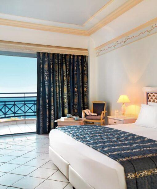 Μοναδική προσφορά για το ξενοδοχείο Mitsis Rodos Village Beach Hotel & SpaΠροσφορά για διαμονή all inclusive σε  Mitsis Rodos Village Beach Hotel & Spa