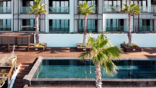 Μοναδική προσφορά για το ξενοδοχείο Mitsis Summer Palace Beach HotelΠροσφορά για διαμονή all inclusive σε  Mitsis Summer Palace Beach Hotel