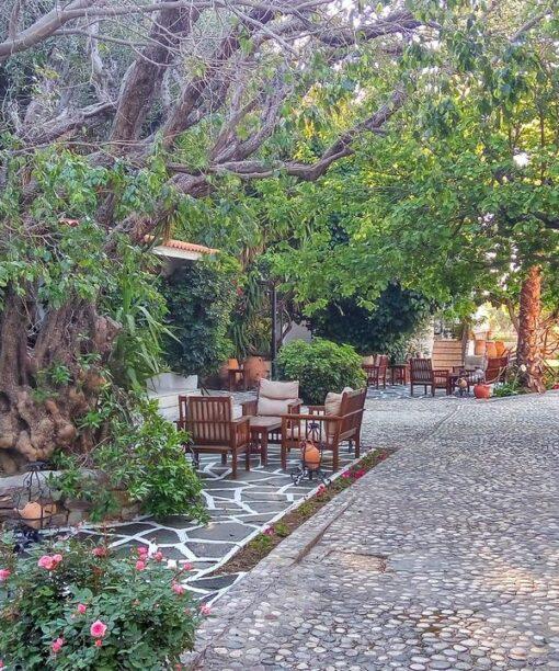 Μοναδική προσφορά για το ξενοδοχείο Oasis Hotel Bungalows RhodesΠροσφορά για διαμονή σε Oasis Hotel Bungalows Rhodes