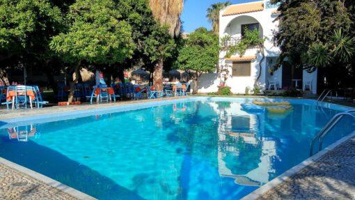 Προσφορές για το ξενοδοχείο Oasis Hotel Bungalows Rhodes