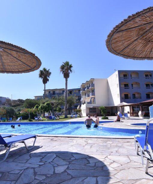 Ocean Heights View Hotel προσφορά