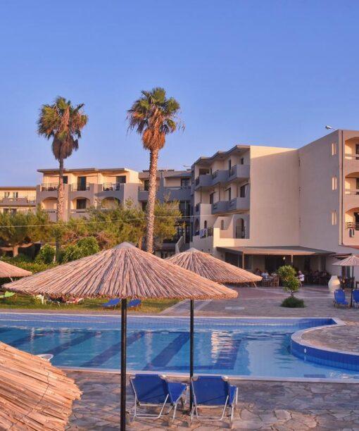 Προσφορές για το ξενοδοχείο Ocean Heights View Hotel