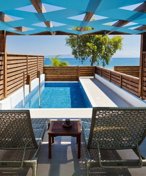Μοναδική προσφορά για το ξενοδοχείο Oceanis Beach & Spa ResortΠροσφορά για διαμονή all inclusive σε  Oceanis Beach & Spa Resort