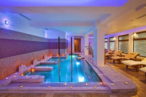 Oceanis Beach & Spa Resort προσφορά