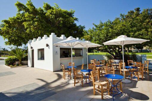 Προσφορά Oceanis Beach & Spa Resort