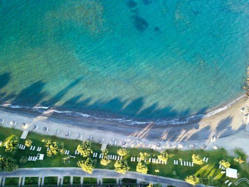 Προσφορες Oceanis Beach & Spa Resort