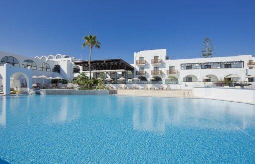 Προσφορές για το ξενοδοχείο Oceanis Beach & Spa Resort