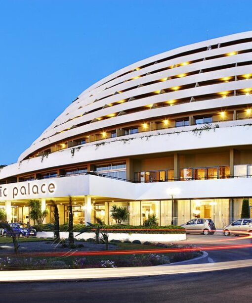 Hotel deal Olympic Palace Hotel