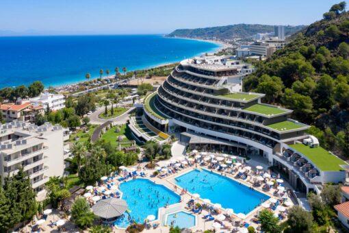 Προσφορές για το ξενοδοχείο Olympic Palace Hotel