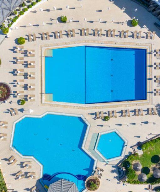 Πακετο διακοπών all inclusive για Olympic Palace Hotel