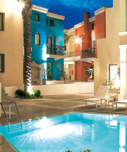 Προσφορές για το ξενοδοχείο Plaza Beach House