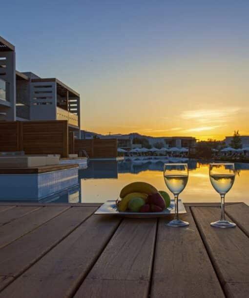 Μοναδική προσφορά για το ξενοδοχείο Port Royal Villas and SpaΠροσφορά για διαμονή all inclusive σε  Port Royal Villas and Spa