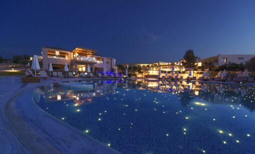 Hotel deal Port Royal Villas and Spa