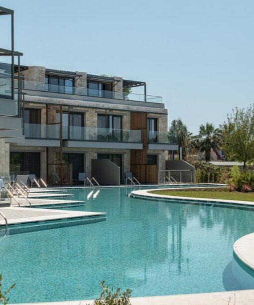 Μοναδική προσφορά για το ξενοδοχείο Portes Lithos Luxury ResortΠροσφορά για διαμονή all inclusive σε  Portes Lithos Luxury Resort