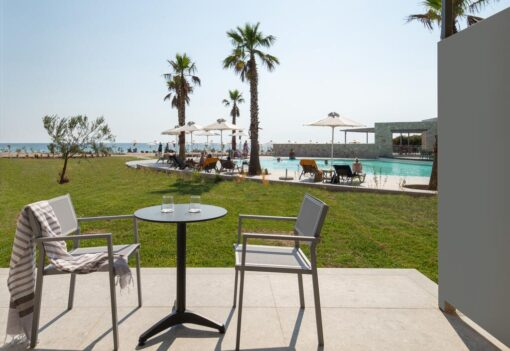 Portes Lithos Luxury Resort προσφορά