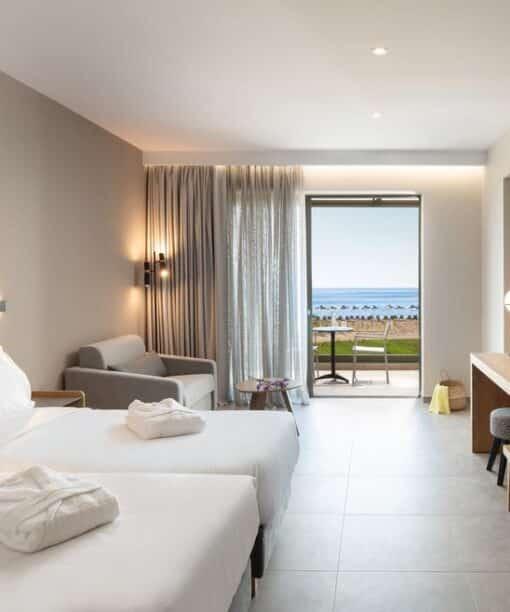 Προσφορά Portes Lithos Luxury Resort