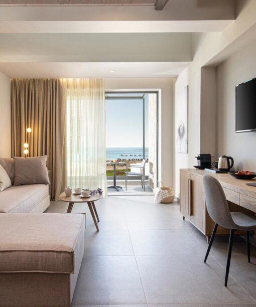 Προσφορες Portes Lithos Luxury Resort