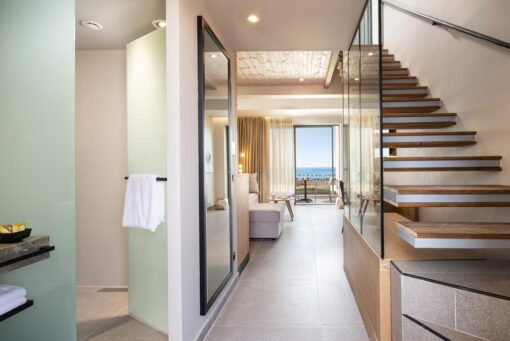 Hotel deal Portes Lithos Luxury Resort