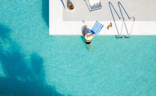 Προσφορές για το ξενοδοχείο Portes Lithos Luxury Resort