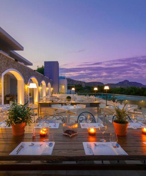 Προσφορές για το ξενοδοχείο Porto Angeli