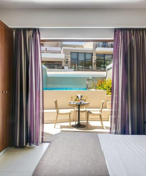 Μοναδική προσφορά για το ξενοδοχείο Porto Platanias Beach Resort & SpaΠροσφορά για διαμονή all inclusive σε  Porto Platanias Beach Resort & Spa