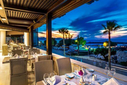 Porto Platanias Beach Resort & Spa προσφορά