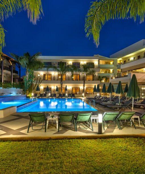 Προσφορες Porto Platanias Beach Resort & Spa