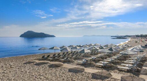 Πακετο διακοπών all inclusive για Porto Platanias Beach Resort & Spa