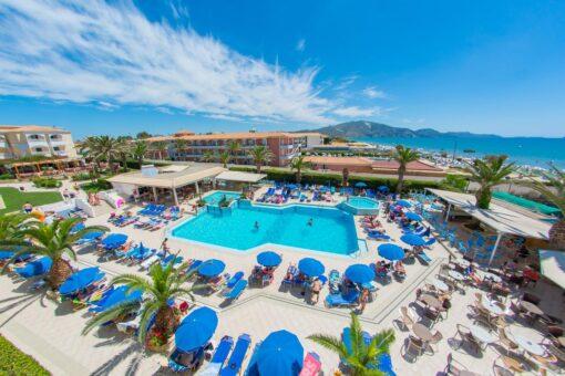 Προσφορές για το ξενοδοχείο Poseidon Beach Hotel