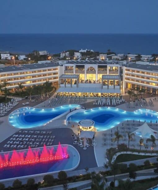Princess Andriana Resort & Spa προσφορά